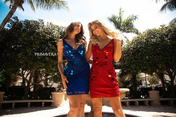Primavera Couture Style #3702