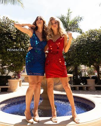 Primavera Couture 3702