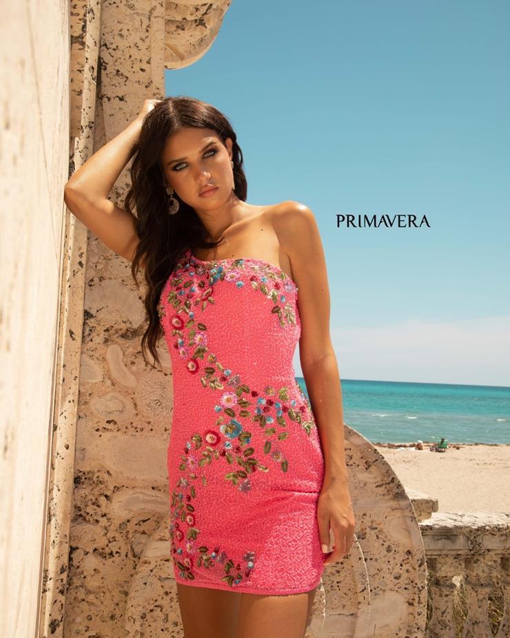 Primavera Couture Style #3703
