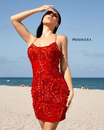 Primavera Couture Style #3704