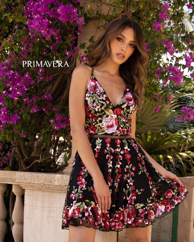 Primavera Couture Style #3705