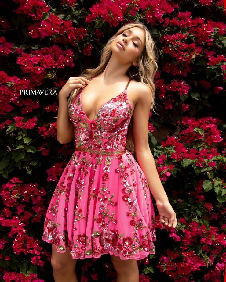 Primavera Couture 3705 Image