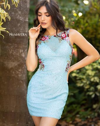 Primavera Couture Style #3706