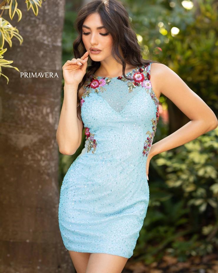 Primavera Couture 3706 Image