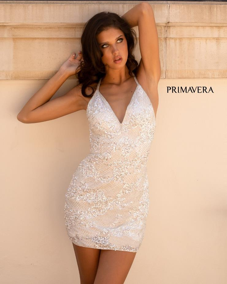 Primavera Couture Style #3707