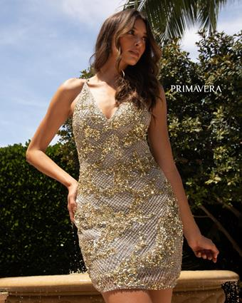 Primavera Couture 3707