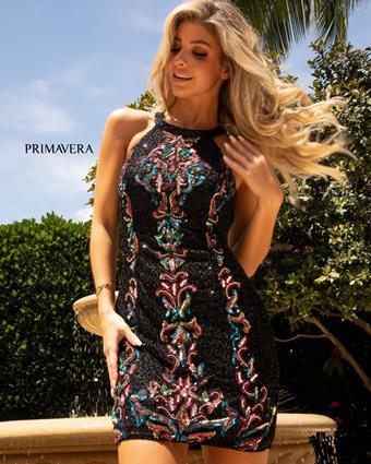 Primavera Couture Style #3708