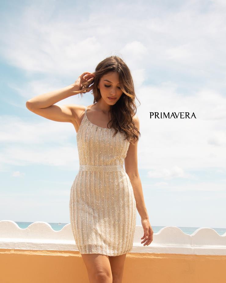 Primavera Couture Style #3709