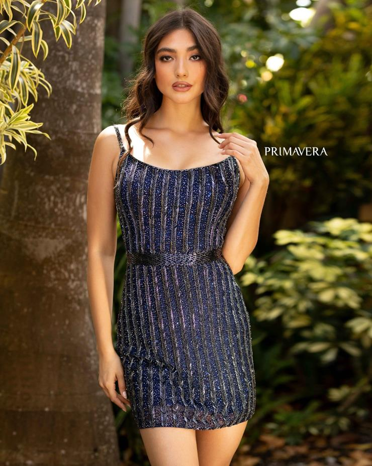 Primavera Couture Style #3709 Image