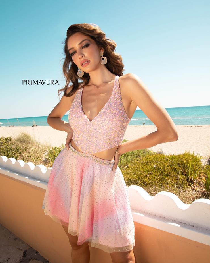 Primavera Couture Style #3710
