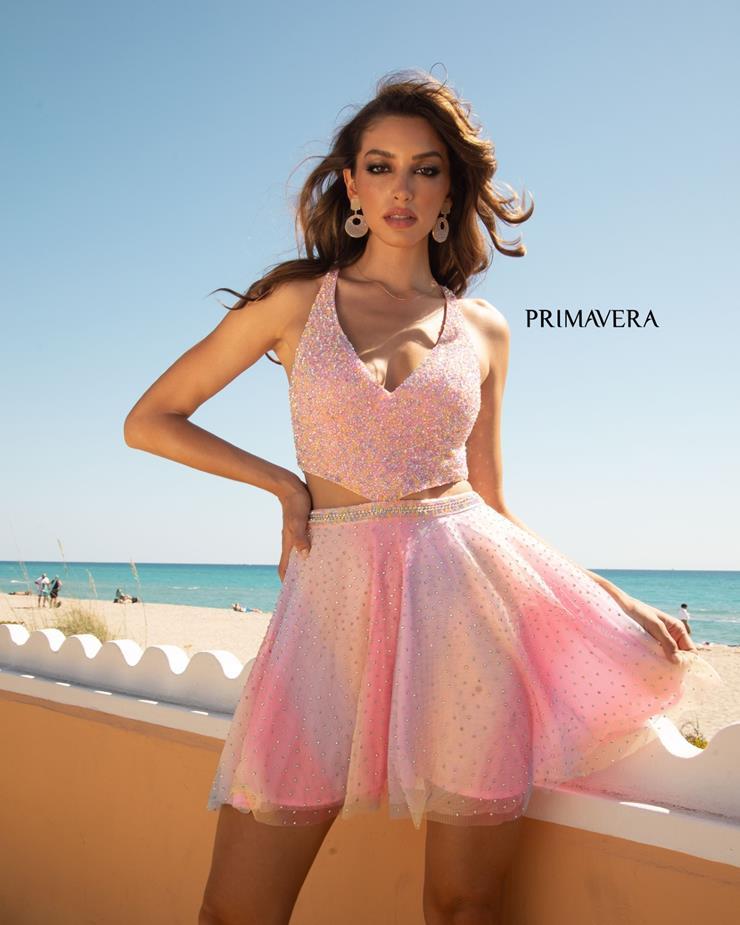 Primavera Couture Style #3710 Image
