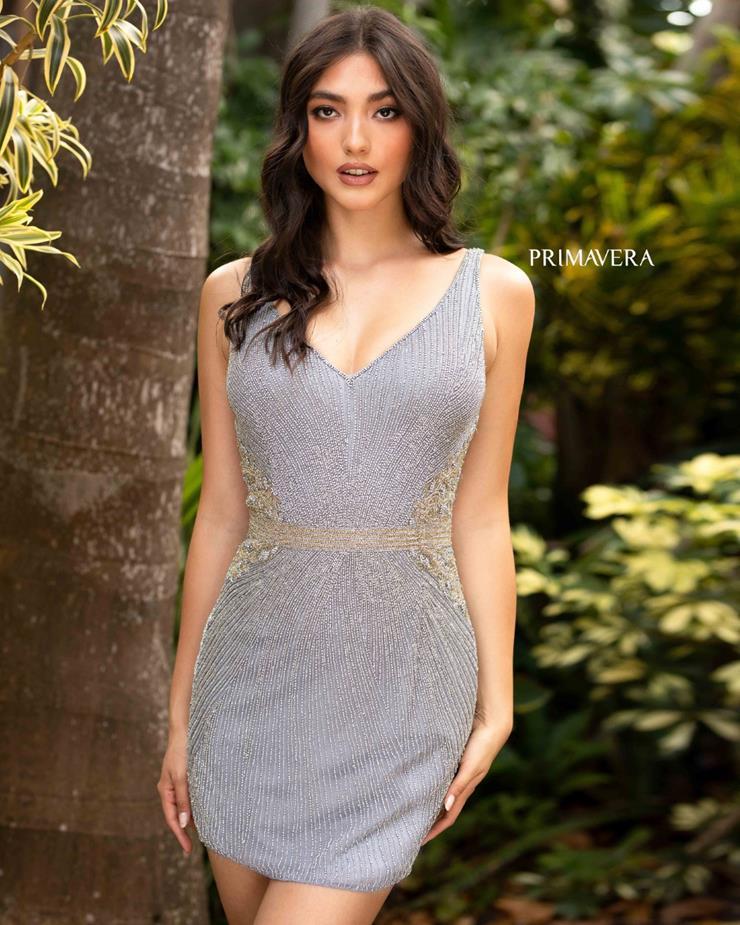 Primavera Couture Style #3711 Image