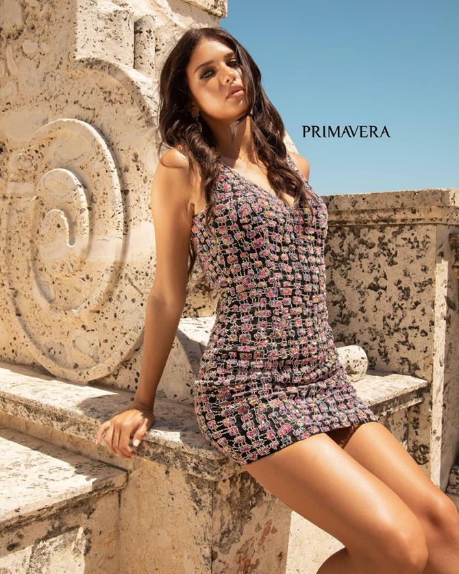 Primavera Couture 3712