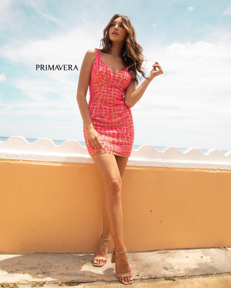 Primavera Couture Style #3712
