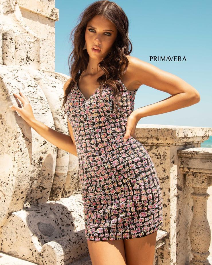 Primavera Couture Style #3712 Image