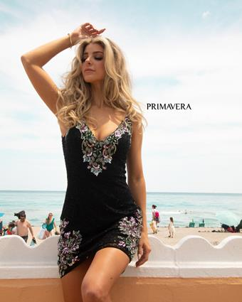 Primavera Couture 3713