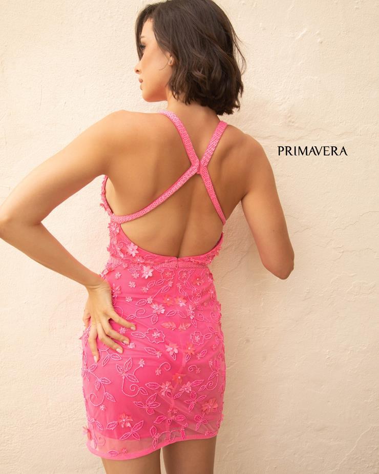 Primavera Couture Style #3715