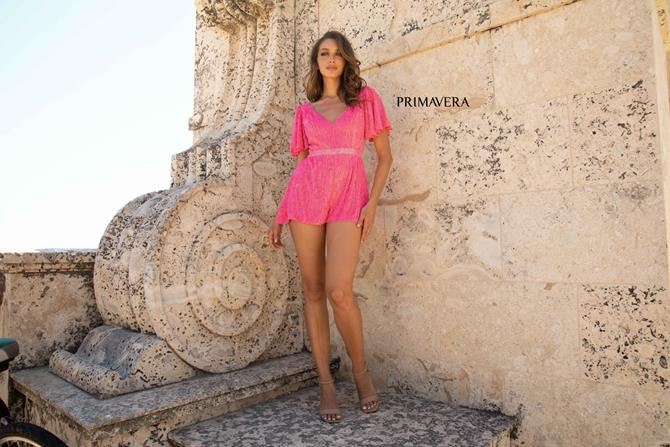 Primavera Couture 3718