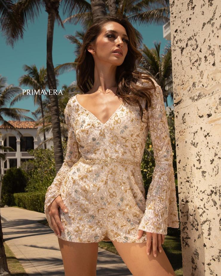 Primavera Couture Style #3719