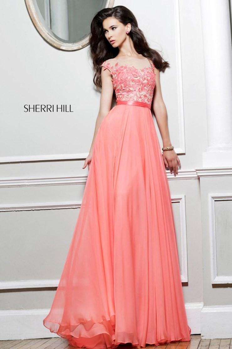 Last Chance Designer Dresses Style #11151 Image