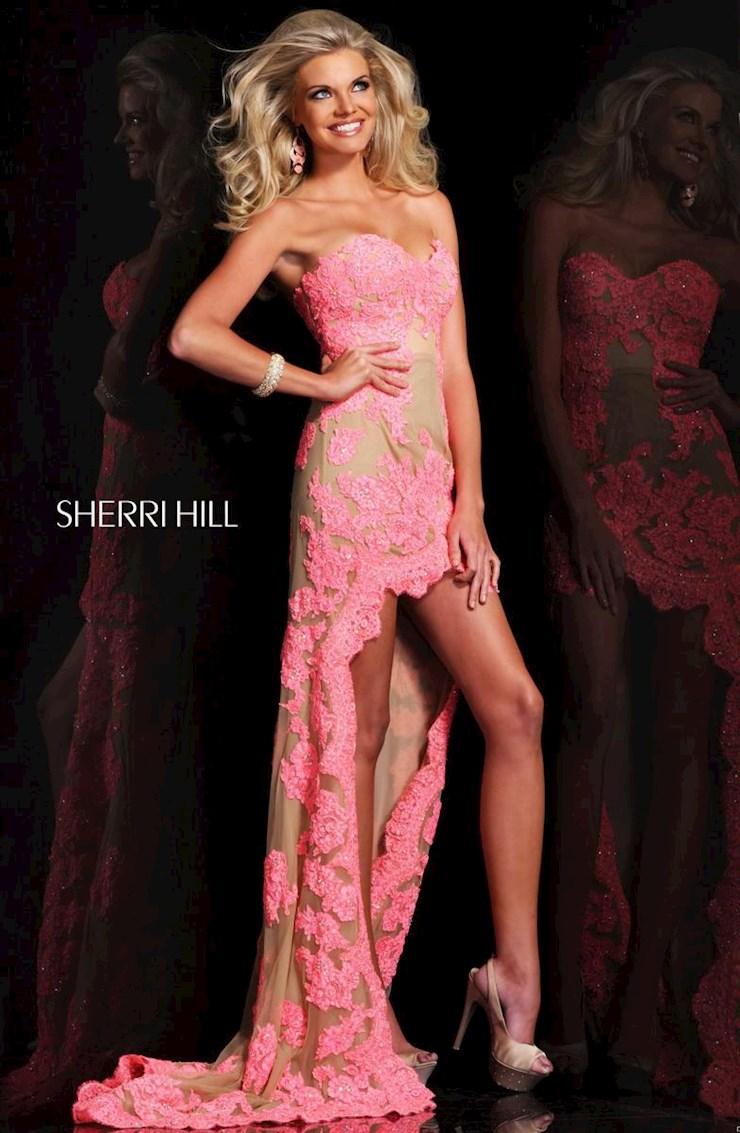 Last Chance Designer Dresses 21016 Image