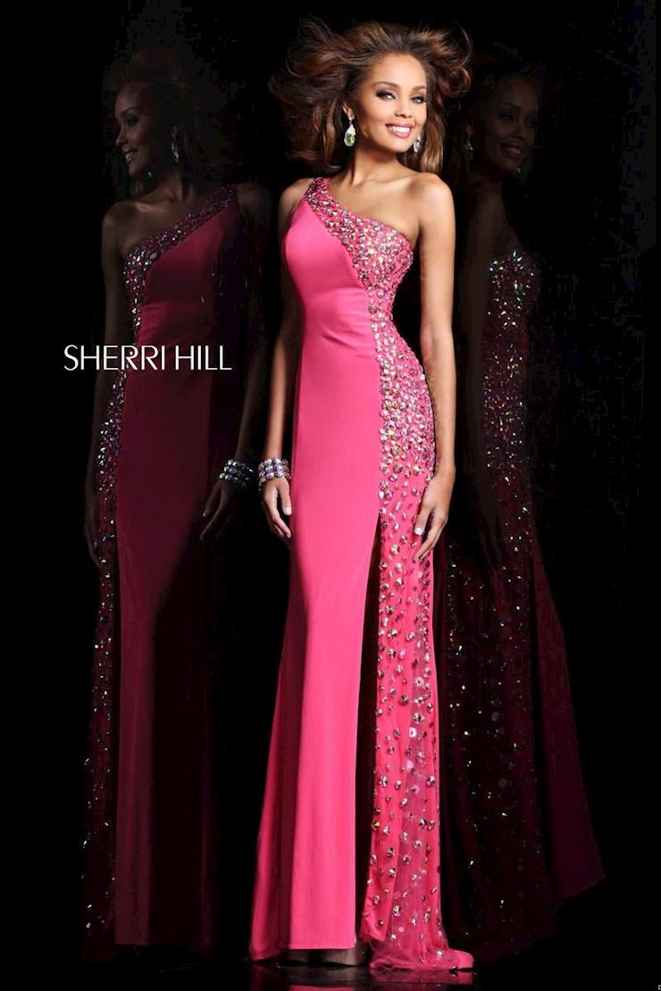 Last Chance Designer Dresses 21160 Image
