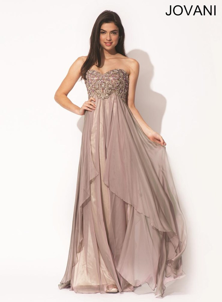 Last Chance Designer Dresses Style #78232 Image
