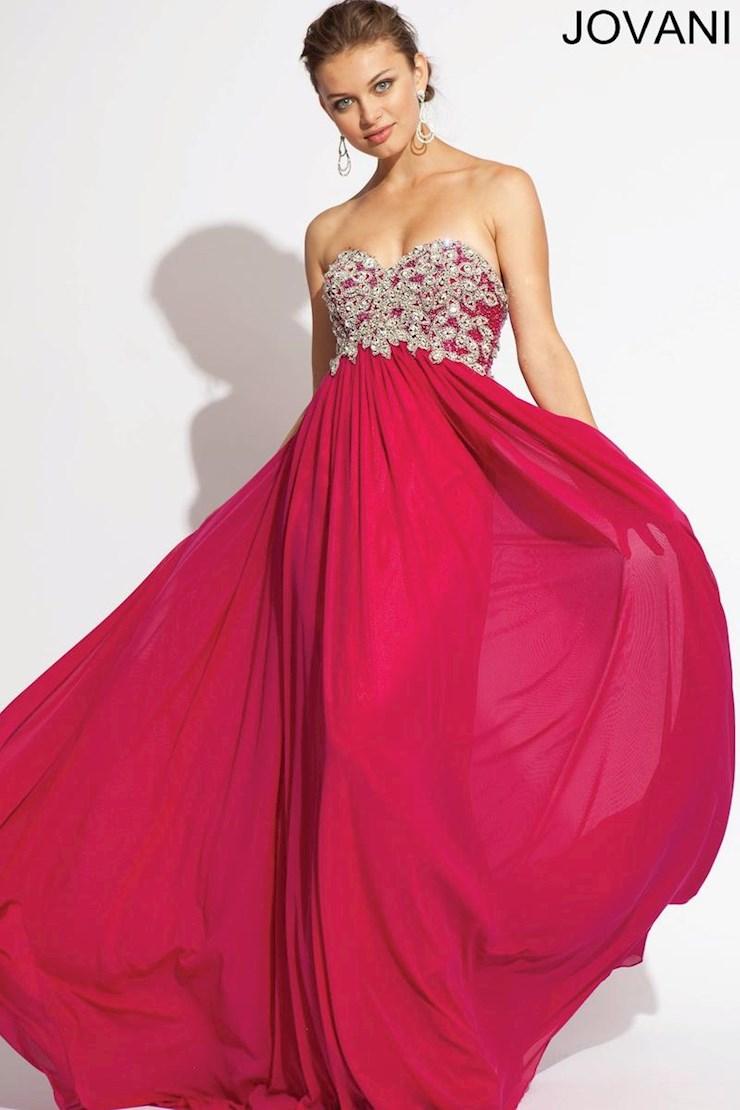 Last Chance Designer Dresses Style #78248 Image