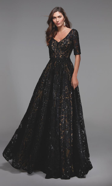Alyce Paris Style #27548