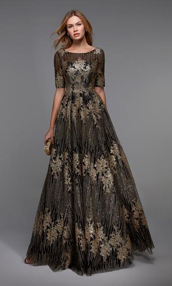 Alyce Paris Style #27549