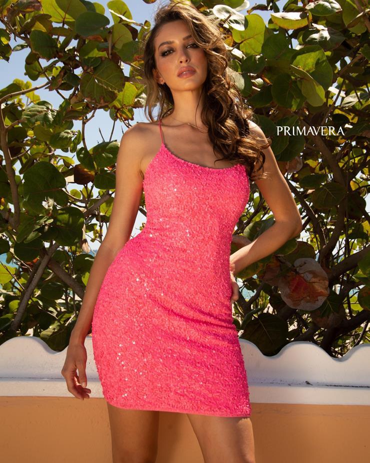 Primavera Couture Style #3351