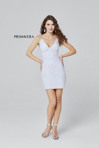 Primavera Couture Style #3352