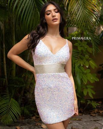 Primavera Couture Style #3571