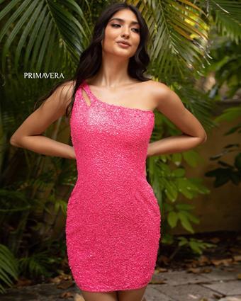 Primavera Couture Style #3573