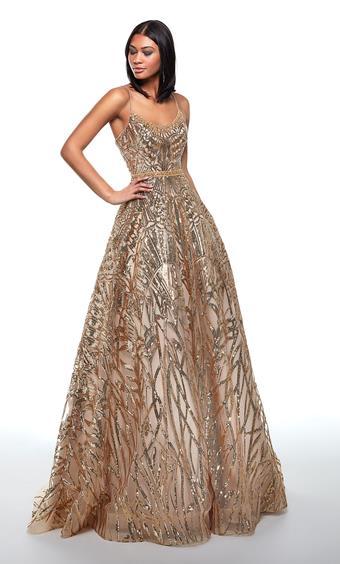 Alyce Paris Style: 61000