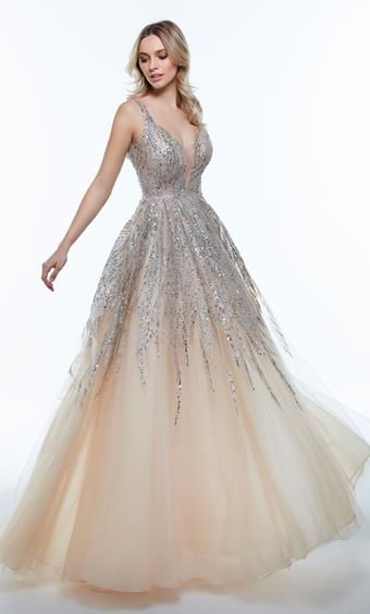 Alyce Paris Style: 61002