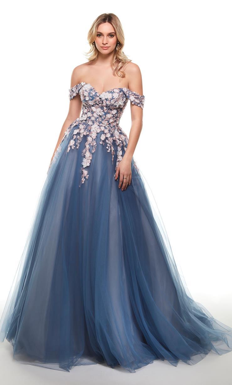 Alyce Paris Style: 61017