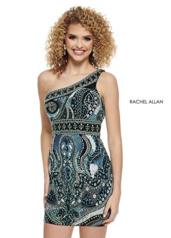 Rachel Allan  40085