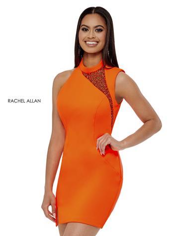 Rachel Allan Style #40087