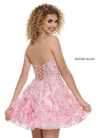 Rachel Allan  40090