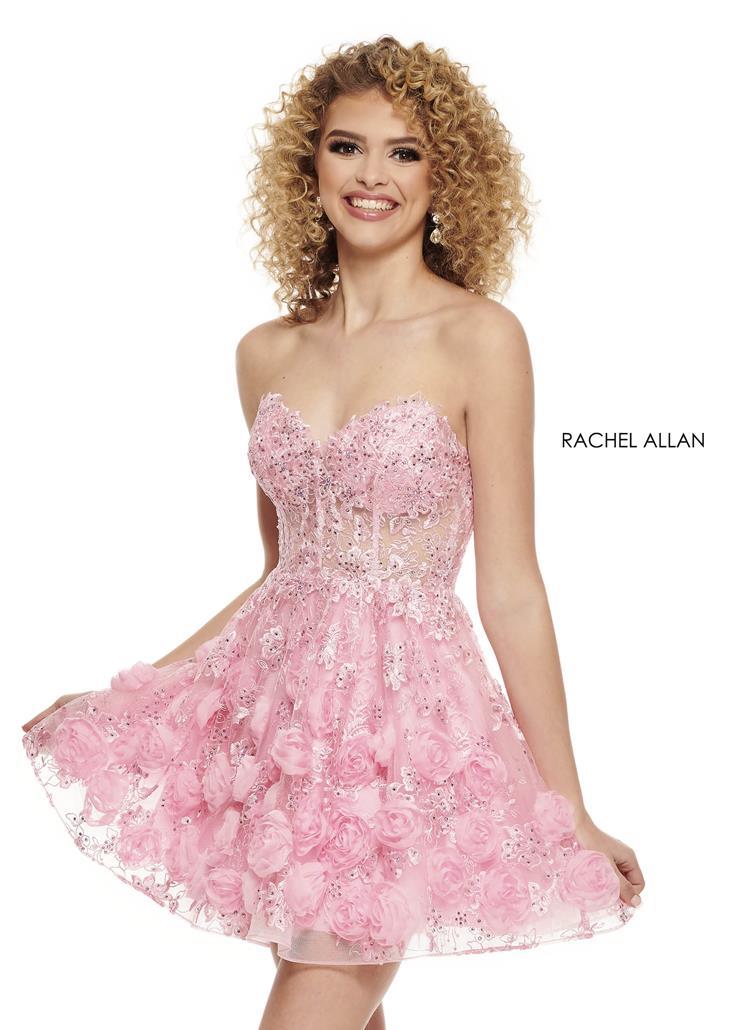 Rachel Allan Style #40090