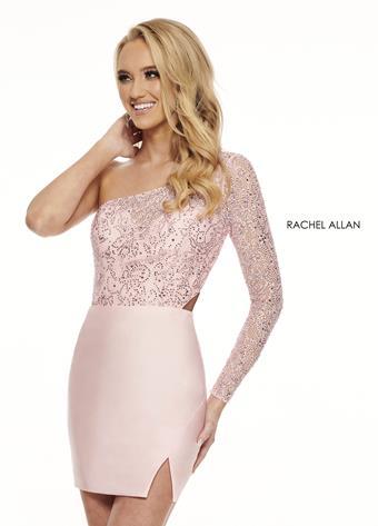 Rachel Allan 40091
