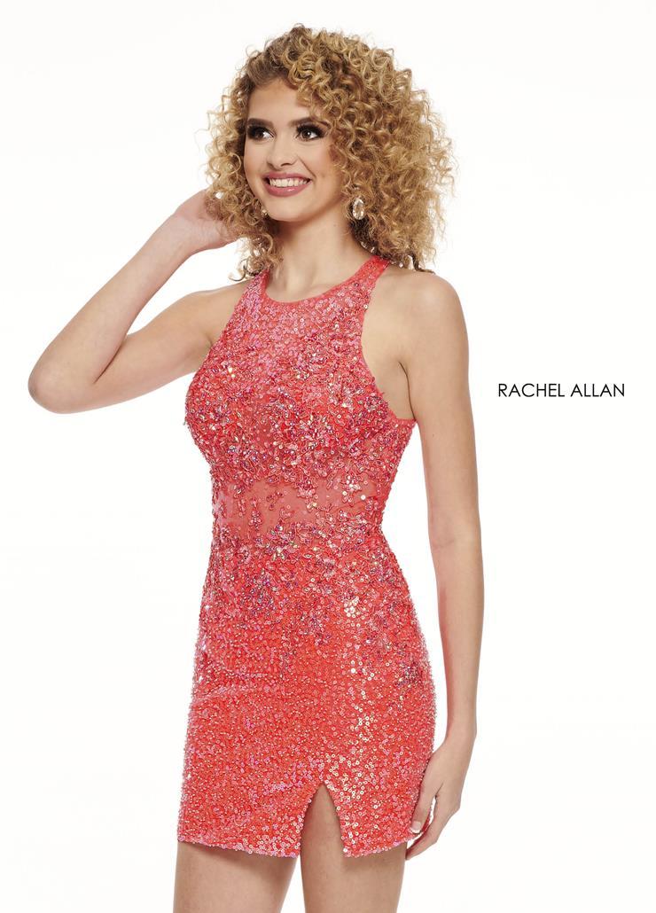Rachel Allan Style #40092