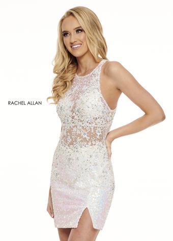 Rachel Allan 40092