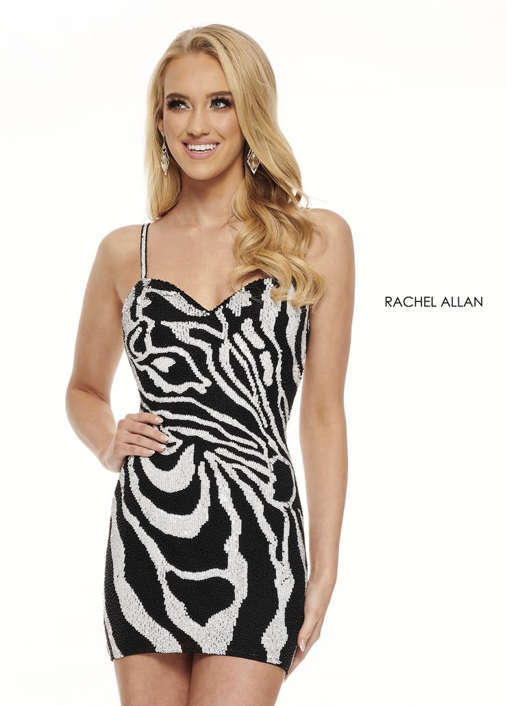 Rachel Allan Style #40093