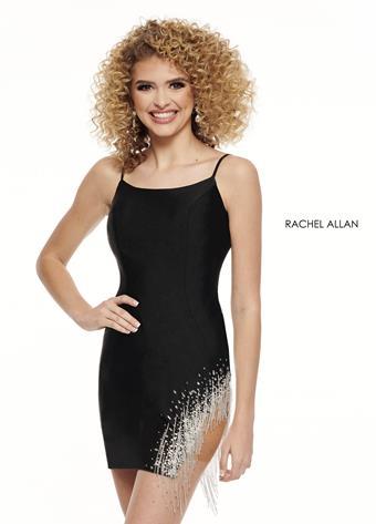 Rachel Allan 40096