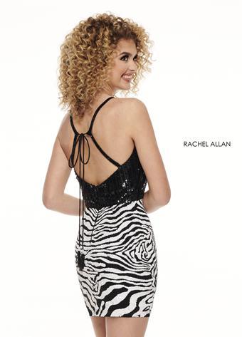 Rachel Allan 40097