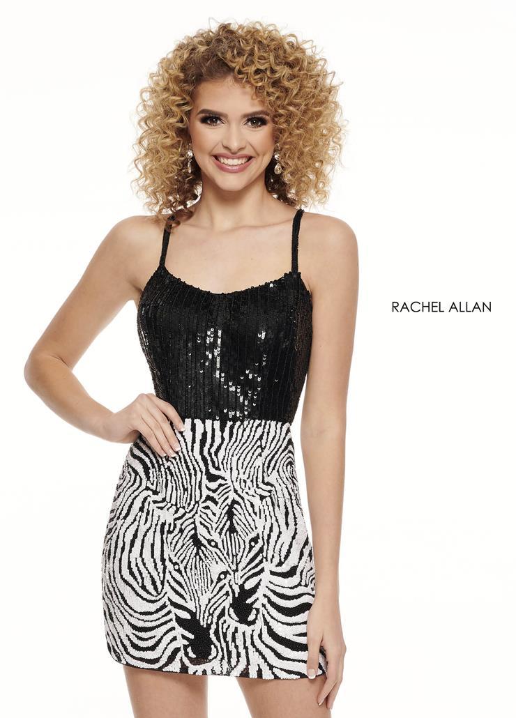 Rachel Allan Style #40097