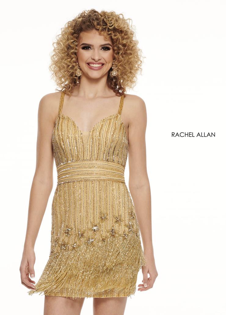 Rachel Allan Style #40100