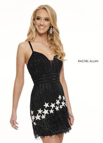Rachel Allan 40100